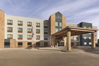 Country Inn & Sts By Radisson Lubbock SW