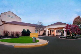 Sonesta Select Newark Christiana Mall
