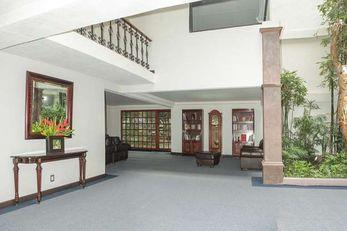 Radisson Hotel & Convention Ctr Toluca
