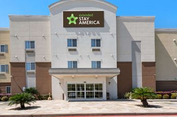 Extended Stay America McAlester