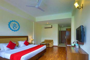 Comfort Hotel Dewa Retreat