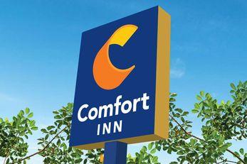 Comfort Inn Horsham Philadelphia