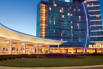 Blue Chip Hotel & Casino