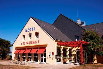 Logis Hotel de la Loire