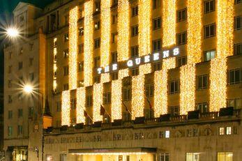 The Queens Hotel Leeds