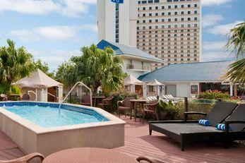 IP Casino Resort Spa