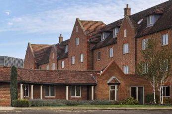 The Cambridge Belfry