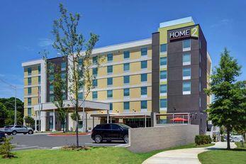 Home2 Suites by Hilton Atlanta Airport N