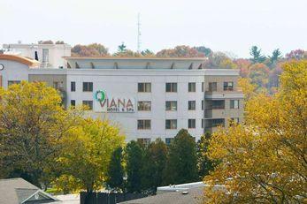 Viana Hotel & Spa, Trademark Collection