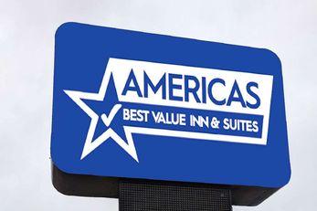Americas Best Value Inn Stockbridge