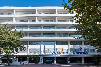 Juliana Hotel Cannes