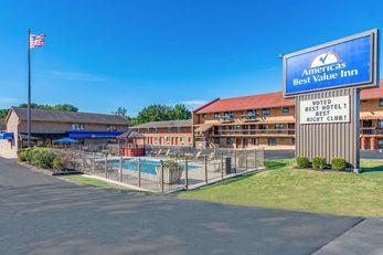 Americas Best Value Inn St Marys