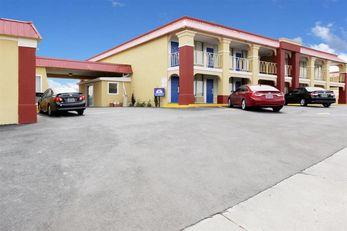 Americas Best Value Inn - Weatherford