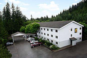 Super 8 Juneau