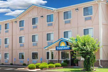 Days Inn Dyersburg