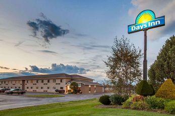 Days Inn Canastota/Syracuse