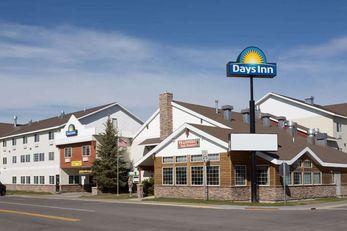 Days Inn West Yellowstone