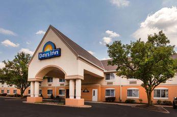 Days Inn Milan/Cedar Point South