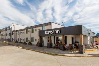 Days Inn Pierre