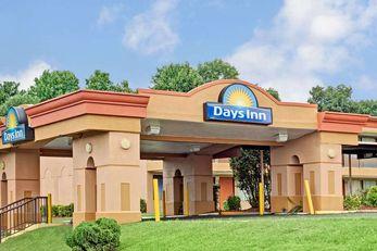Days Inn Durham/Near Duke University