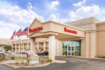 Ramada Hammond Hotel & Conference Center