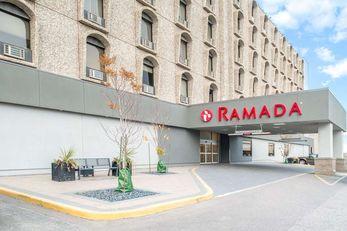 Ramada Saskatoon