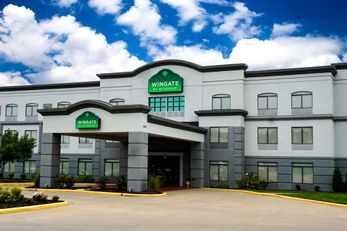 Wingate by Wyndham Columbia