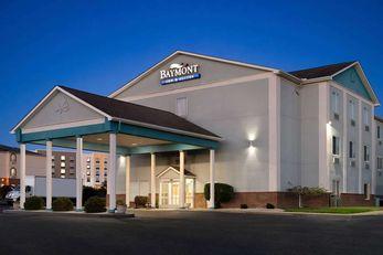 Baymont Inn & Suites Elizabethtown
