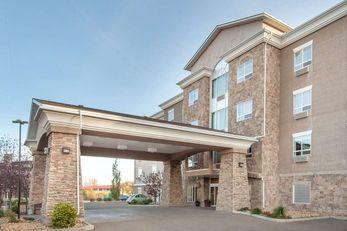 Ramada Drumheller Hotels & Suites
