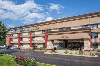 Baymont Inn & Suites Chicago/Alsip