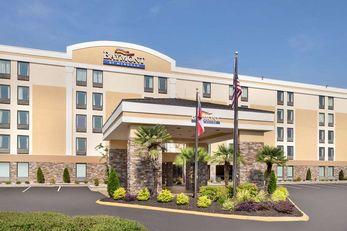 Baymont Inn & Suites Augusta West