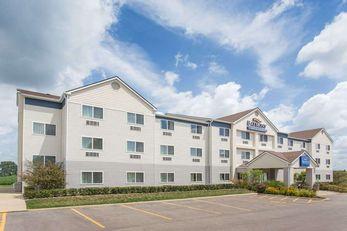 Baymont Inn & Suites Mattoon