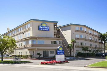 Days Inn & Suites Rancho Cordova