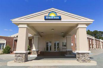 Days Inn & Conference Ctr - Bridgewater