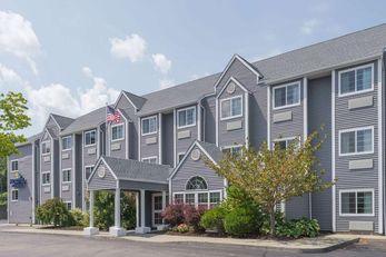 Microtel Inn & Suites Uncasville