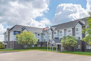 Microtel Inn & Suites Eagan/St Paul