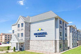 Microtel Inn & Suites Urbandale