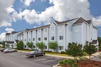 Microtel Inn & Suites Meridian