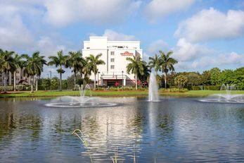 Hawthorn Suites West Palm Beach