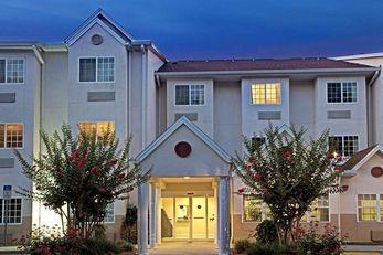Microtel Inn & Suites Brooksville