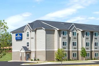 Microtel Inn & Suites Dickinson