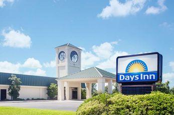 Days Inn Metter
