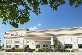 Ramada Trenton Hotel