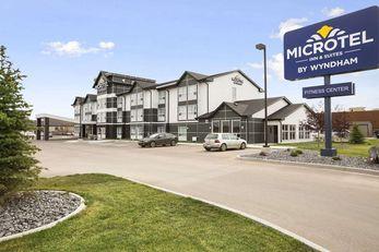 Microtel Inn & Stes Blackfalds/Red Deer