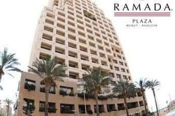 Ramada Plaza Beirut Raouche