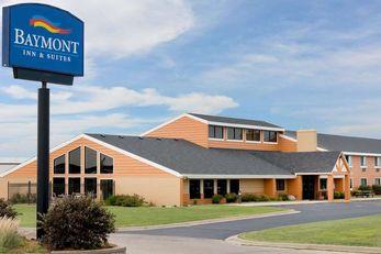 Baymont Inn & Suites-Marshalltown