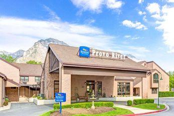 Baymont Inn & Suites Provo River