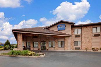 Baymont Inn & Suites Battle Creek Dtwn