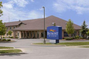Baymont Inn & Suites Whitewater