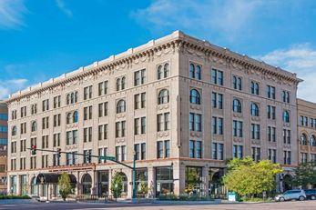 Mining Exchange, a Wyndham Grand Hotel